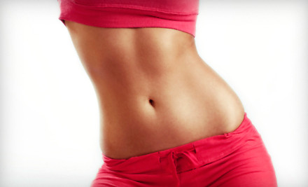 3 Zerona Slimming Treatments (a $1,700 value) - Dr. Cameron T. Fort in San Carlos