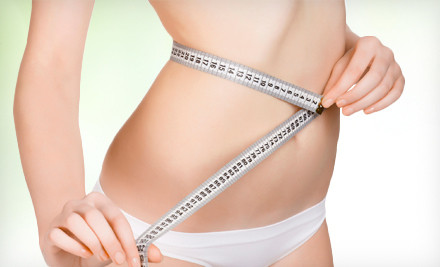 4-Week Healthwise Weight-Loss Program (a $284 value) - Lavanga Holistic Center in Feasterville