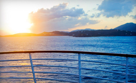 Good for Admission to a Scenic or Sunset Cruise for 2 People (a $41 value) - Spirit of Ethan Allen III in Burlington