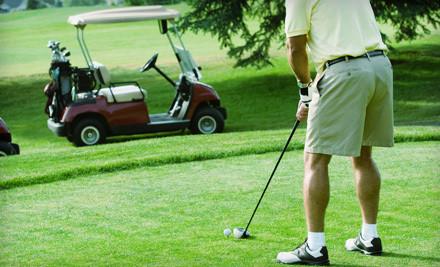 Leavenworth Golf Club - Leavenworth Golf Club in Leavenworth