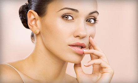 1 Custom Facial (a $125 value) - Allure Skin and Laser in Queen Creek