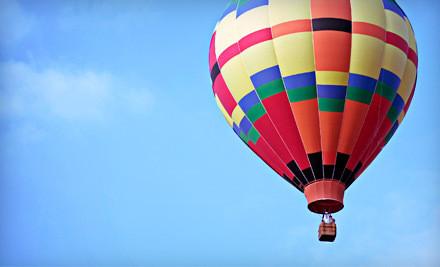 Hot Air Balloon Flight for One (a $250 value) - Havasu Ballooning in Lake Havasu City
