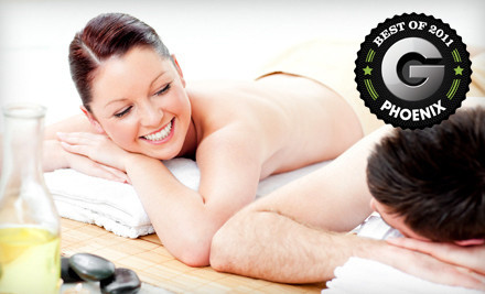 Jimmy Joseph Lux Spa - Jimmy Joseph Lux Spa in Glendale