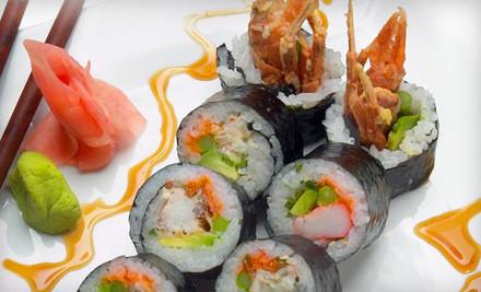 Iron Chef Japanese Cuisine - Iron Chef Japanese Cuisine in Phoenix