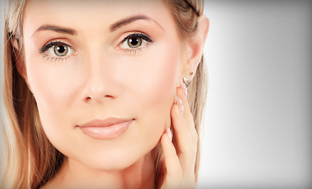 1 Fraxel Laser Treatment for the Face (a $785 value)  - Aristocrat Plastic Surgery in Great Neck
