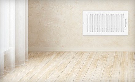 Home-Ventilation Cleaning Package (a $420 value) - Pure Air Services Inc. in