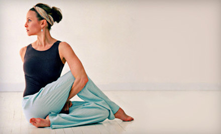 20 Yoga Classes (a $200 value) - InShape Ladies Fitness in Jacksonville