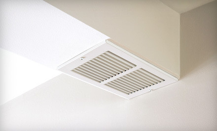 A Basic Duct Cleaning Including All Vents (a $199 value) - Aspen Air in