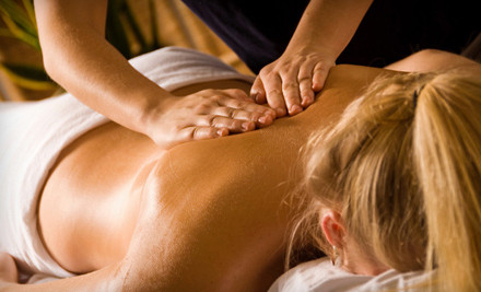 Denver: $25 for a 60-Minute Relaxation Massage at a Certified Clinic from OolaMoola ($90 Value).