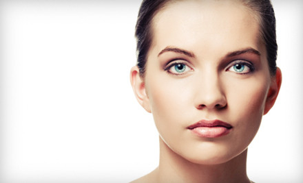 Choice of 20 Units of Botox or 50 Units of Dysport - Aura Skin Spa in San Francisco