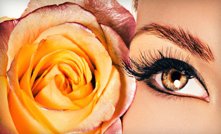 Permanent Upper or Lower Eyeliner Makeup (a $400 value) - Uptown Girls NYC Japan in New York
