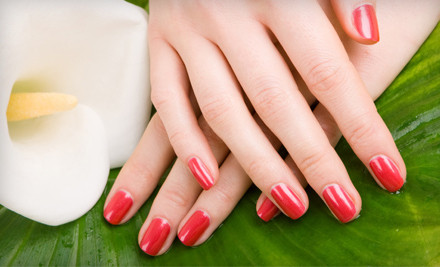 Costa Verde Nails - Costa Verde Nails in San Diego
