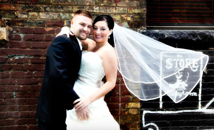 Epic Vow Wedding Photography - Epic Vow Wedding Photography in