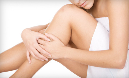 For 1 Small Area: 3 Laser Hair-Removal Treatments - Skin Spa in Manhattan