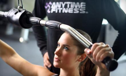 Anytime Fitness - Anytime Fitness in Schertz