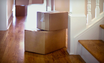 4 Hours of Local Moving Services (a $400 value) - All State Moving and Storage in