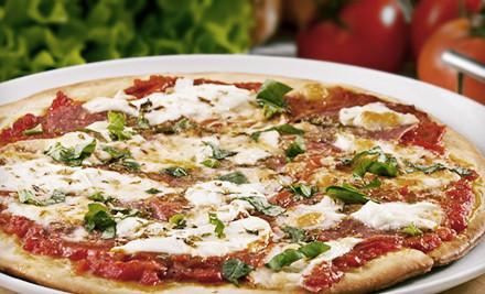 Italian Meal for 2  - Joey Brooklyn Famous Pizza in Jacksonville
