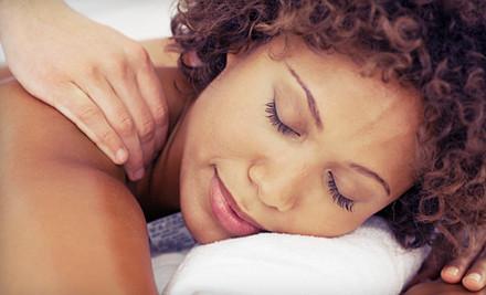 One 60-Minute Massage - Shine Salon And Spa in Tamarac