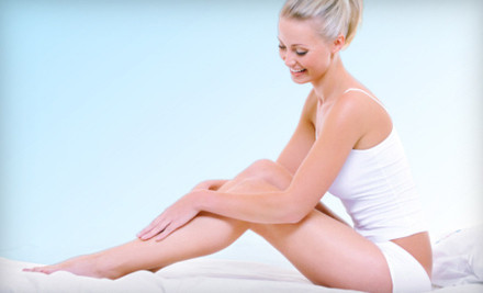 Six Laser Hair-Removal Treatments on One Small Area - Image Medical Spa of Fort Lauderdale in Fort Lauderdale