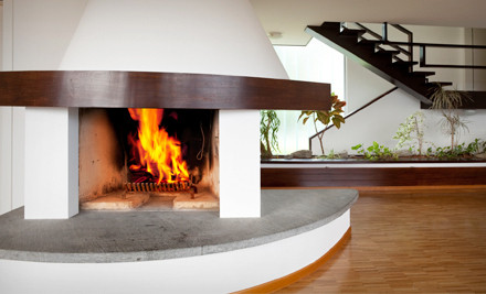 Furnace and Chimney-Flue Cleaning, Tune-Up, and Inspection ($219 value) - All Well: Furnace & Fireplace Sales & Service in