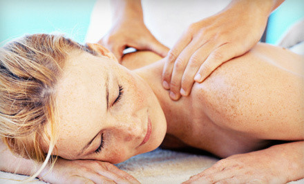 60-Minute Customized Therapeutic Massage (a $65 value) - B Stressless Massage Therapy in Snellville