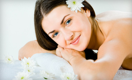 Choice of 60-Minute Massage or 60-Minute Facial (a $90 value) - Tommi's Salon and Spa in Philadelphia