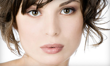e.l.f. Cosmetics - eyes lips face in