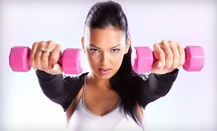 3 Months of Unlimited Live-Streaming or Downloadable On-Demand Online Fitness Classes (a $45 value) - Flirty Girl Fitness Live in
