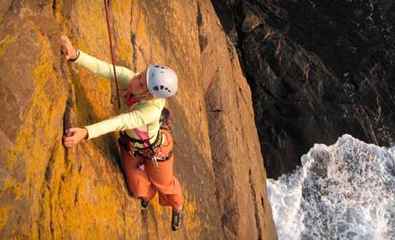 Acadia Mountain Guides  - Acadia Mountain Guides in Bar Harbor