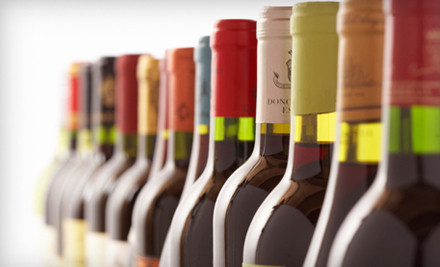 6 Bottles of Red, White, or Mixed Wines (up to a $129 value) - Barclay's Wine in