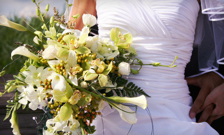 $40 Groupon for Flowers - Perfect Events Floral & Gifts in King of Prussia