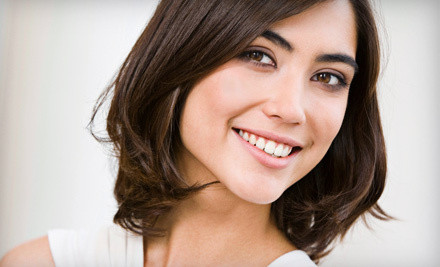 Dental Exam With Two Bitewing X-Rays and a Professional Cleaning for a Child or an Adult (a $450 value) - Greenway Smiles in Ashburn
