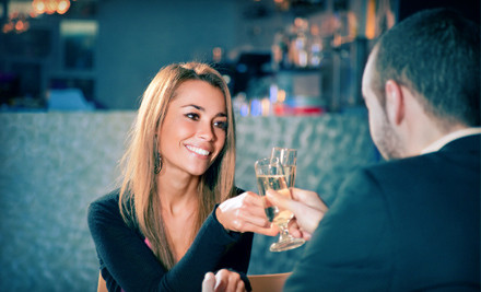 1 Ticket to a 2-Hour Speed-Dating Event (a $30 value) - Professionals in the City in