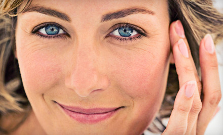 One 60-Minute Primary Deep-Pore-Cleansing Facial (an $85 value) - Pure Aesthetics & Skin Care in Dunwoody