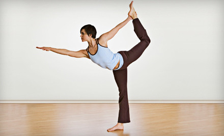 1 Month of Unlimited Classes (a $150 value) - Nature Yoga in Chicago