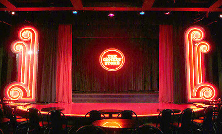 The Crazee Cindy Show at The Comedy Store on Wed., Mar. 28 at 8PM: General-Admission Seating - The Crazee Cindy Show in Los Angeles