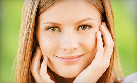 1 Microdermabrasion Package (a $170 total value) - Rock Creek Medi Spa in Superior