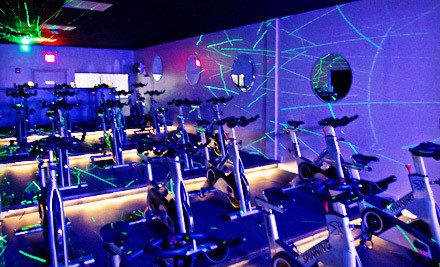 10 Spin Classes (a $120 value) - The Inner Cycle in Beverly