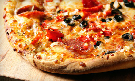 Pizzeria Meal for 2 or More - Mancino's Pizza & Italian Cuisine in Denville