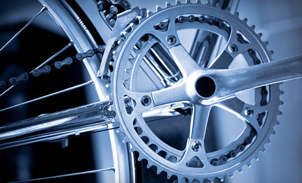 Apex Cycles and Services - Apex Cycles & Services in Davis