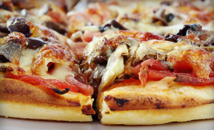 Brothers Pizza Express thanks you for your loyalty - Brothers Pizza Express in Goodyear