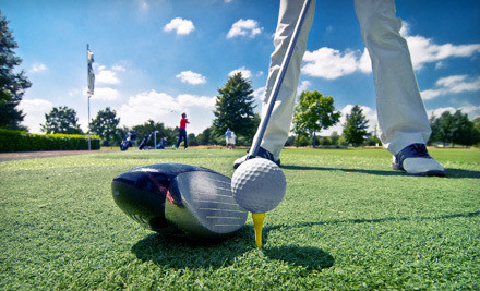 Golf, Wine & Dine Expo on Sat., April, 21: Outing for 2 - Golf, Wine & Dine Expo in Ontatio