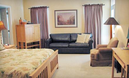 15 Acres Retreat - 15 Acres Retreat in Quitman