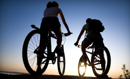 Self-Guided Bike Tour for One ($20 value) - Bike Nation in Austin