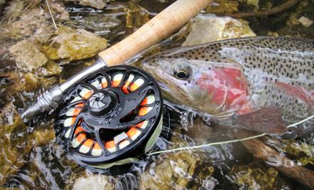 Simply Fishing - Simply Fishing in Orem