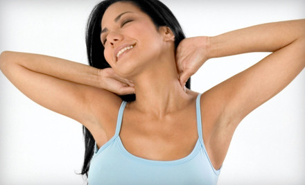 6 Laser Hair-Removal Treatments for 1 Small Area - Laser Aesthetic Center in Hinsdale