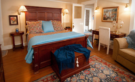 Two-Night Stay for Two in Any Room, Valid SundayThursday Through October 31  - The Cotton Palace in Waco