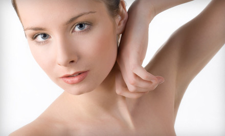 6 Laser-Hair Treatments on a Small Area for New Clients - Islands Tanning & MedSpa in Wilsonville