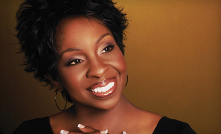 Gladys Knight at Arena Theatre on Sun., April 15 at 8PM: Rows S, T, or U - Gladys Knight in Houston