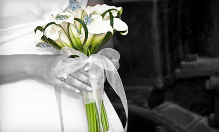 3-Hour Wedding-Photography Package ($2,400 value) - Susie Soleimani Photography in